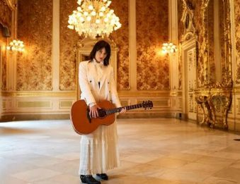 Carmen Consoli, Volevo fare la rockstar: la recensione del nuovo album
