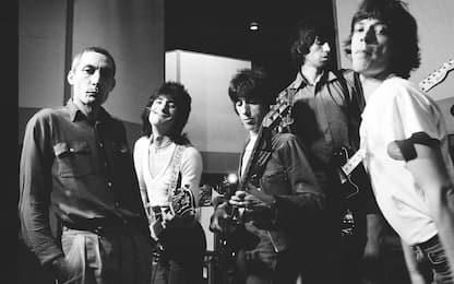 I Rolling Stones ripartono senza Charlie Watts