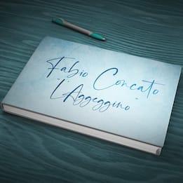 """Fabio Concato dedica """"L'Aggeggino"""" a Nina, la sua prima nipotina"""