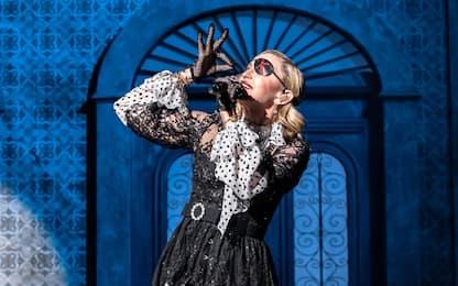 Madonna, dove vedere il documentario Madame X che esce oggi