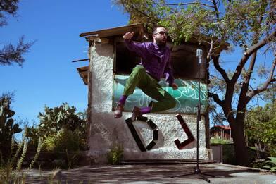 Maker Faire Rome, l'esibizione e l'intervista a N.A.I.P. VIDEO
