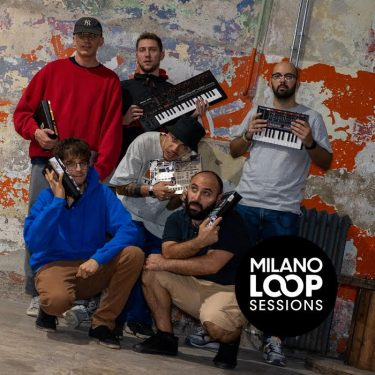 milano loop sessions