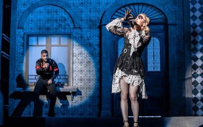 Rolling Stone, Madonna e Maluma insieme in copertina