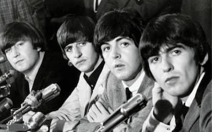 The Beatles, ecco il primo trailer del documentario 'Get Back'