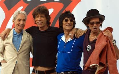 Rolling Stones, Brown Sugar esclusa dai concerti: testo e traduzione