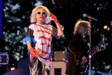 Blondie, le canzoni più famose della band di Debbie Harry. VIDEO