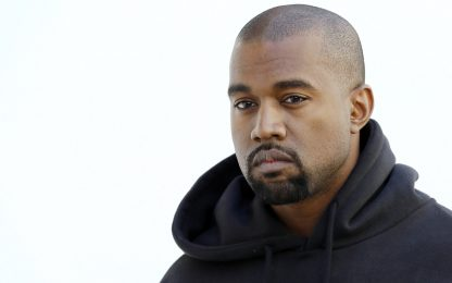 Kanye West ha cantato a un matrimonio a Venezia 4 pezzi (2 di Donda)