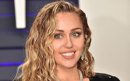 Miley Cyrus è a lavoro al nuovo album