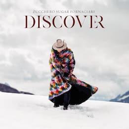 Zucchero, pronto il primo album di cover: si intitola Discover