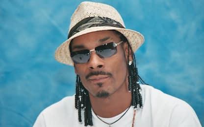Snoop Dogg compie 50 anni, non solo canzoni: i 10 migliori film. FOTO