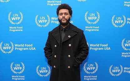 The Weeknd, il nuovo brano Moth To A Flame con gli Swedish House Mafia