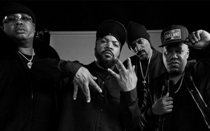 Snoop Dogg, Ice Cube & co: Mount Westmore debuttano con Big Subwoofer