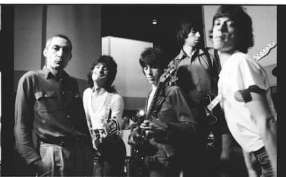 Rolling Stones, compie 40 anni Tattoo You e torna con 9 inediti