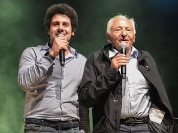 Premio Tenco, l'intervista a Mogol