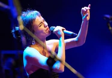 """JazzMi, Camille Bertault: """"La mia musica non è in scatola"""""""