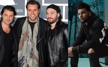 Swedish House Mafia e The Weeknd, il videoclip della collaborazione