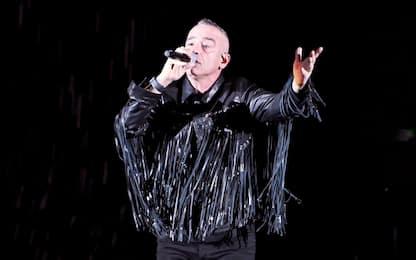 Eros Ramazzotti, i videoclip delle canzoni più famose
