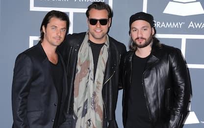 Swedish House Mafia, annunciato il tour mondiale per il 2022