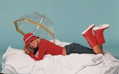 Geri Halliwell festeggia 48 anni: la cantante ieri e oggi