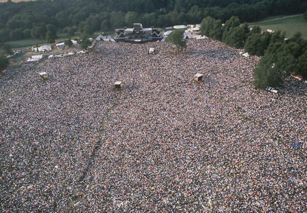 29 anni fa la scomparsa di Freddie Mercury. L'ultimo concerto del ...
