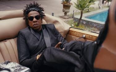 Jay Z fotogramma HERO
