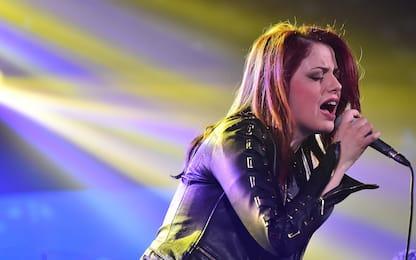 Annalisa compie 35 anni, le tappe della carriera della cantante. FOTO