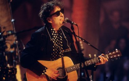 Bob Dylan esce con un nuovo album, Rough And Rowdy Ways