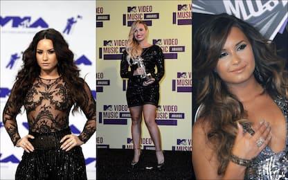 Demi Lovato riparte dal nuovo album: le tappe della sua carriera