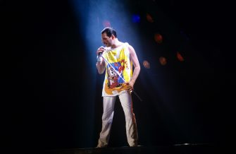 Queen - Freddie Mercury, Queen - Freddie Mercury (Photo by Brian Rasic/Getty Images)