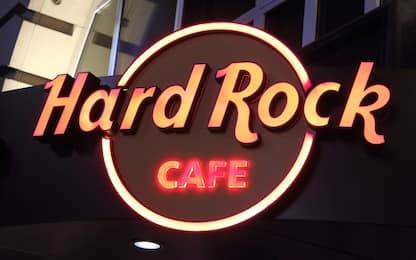 L'Hard Rock Cafe compie 50 anni, la storia della catena di ristoranti