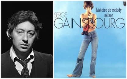 """""""Histoire de Melody Nelson"""", 50 anni fa usciva il disco di Gainsbourg"""