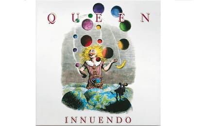 Queen: 30 anni fa usciva Innuendo, l'album d'addio di Freddie Mercury