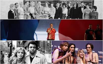 Eurovision Song Contest, tutti i piazzamenti sul podio dell'Italia