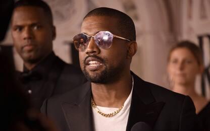 Kanye West, arriva il merchandising della sua campagna elettorale