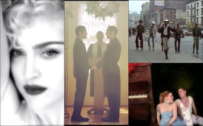 I 5 video musicali (+1) per celebrare la comunità LGBTQ+