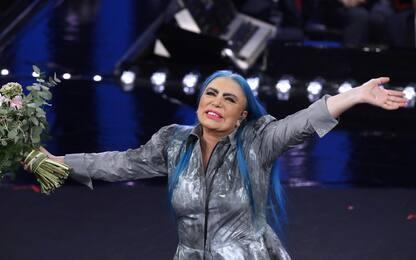 Loredana Bertè, la cantante rock e irriverente compie 70 anni. FOTO