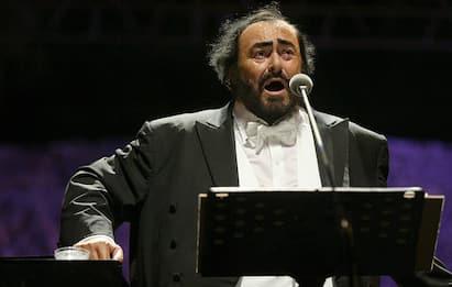 Musica Maestro!, a Modena omaggio a Luciano Pavarotti