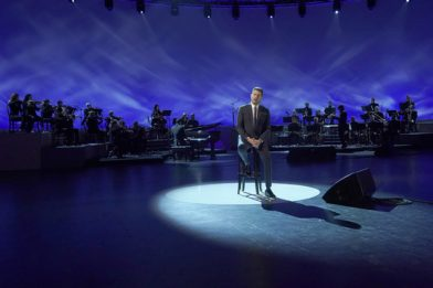 """""""Michael Bublé - Bublé"""", lo speciale è su Sky Uno. In prima tv"""