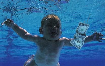 Nirvana, 30 anni fa usciva l'album Nevermind
