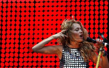 Paulina Rubio compie 50 anni: storia della cantante di Y yo sigo aquí