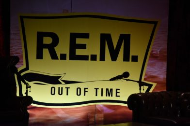 R.E.M., 30 anni fa usciva Out of Time: il disco di Losing My Religion