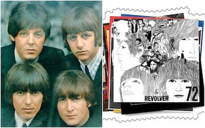 """""""Revolver"""", 55 anni fa usciva il capolavoro dei Beatles: le curiosità"""