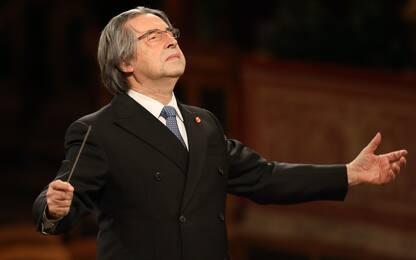 Riccardo Muti compie 80 anni, la storia del direttore d'orchestra