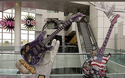 Rock and Roll Hall of Fame: gli artisti più famosi in lista
