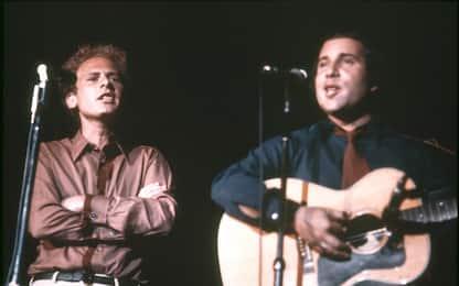 Sounds of Silence: 5 curiosità sul secondo album di Simon&Garfunkel