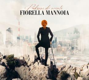 Fiorella Mannoia presenta Padroni di niente, il nuovo album