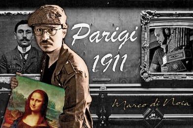 Marco Di Noia racconta Parigi 1911. L'intervista