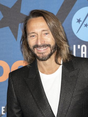 ALPE D'HUEZ, FRANCE - JANUARY 18: Bob Sinclar attends the closing ceremony of the 23rd L'Alpe D'Huez International Comedy Film festival on January 18, 2020 in Alpe d'Huez, France. (Photo by Arnold Jerocki/Getty Images)