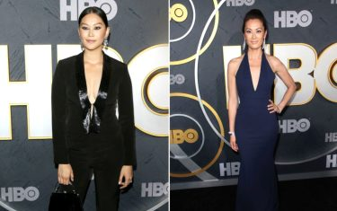 LOS ANGELES, CALIFORNIA - SEPTEMBER 22: Dianne Doan attends the HBO's Post Emmy Awards reception held at The Pacific Design Center on September 22, 2019 in Los Angeles, California. (Photo by Michael Tran/FilmMagic )