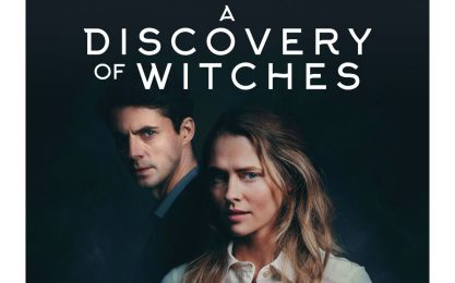 A Discovery of Witches 2, la trilogia di Deborah Harkness